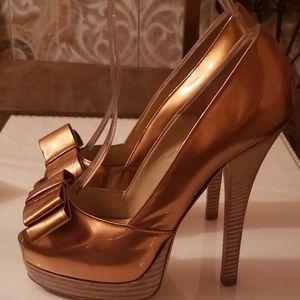 Fendi High heel shoes 35 1/2